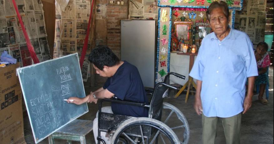 ¿A quién le importa preservar las lenguas? El caso de México